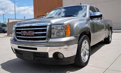 2013 GMC Sierra 1500 for sale in Garland, TX