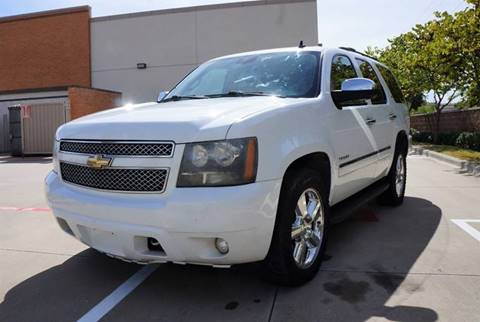 2011 Chevrolet Tahoe for sale in Garland, TX