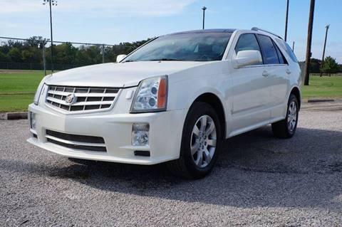 2008 Cadillac SRX for sale in Garland, TX