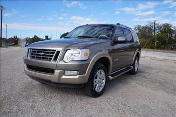 2006 Ford Explorer for sale in Garland, TX