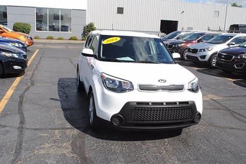 2014 Kia Soul for sale in Mishawaka, IN