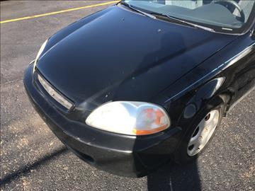 1998 Honda Civic for sale in Mishawaka, IN