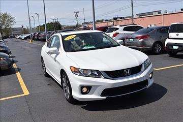 2015 Honda Accord for sale in Mishawaka, IN
