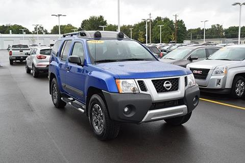 2015 Nissan Xterra for sale in Mishawaka, IN