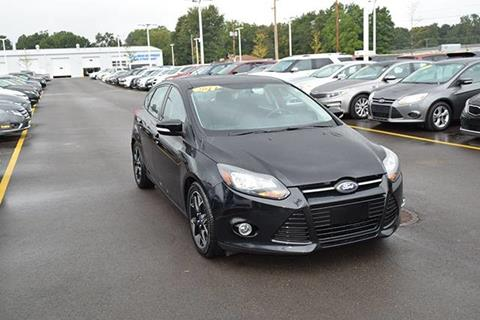 2014 Ford Focus for sale in Mishawaka IN