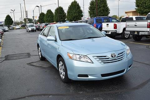 2009 Toyota Camry for sale in Mishawaka IN