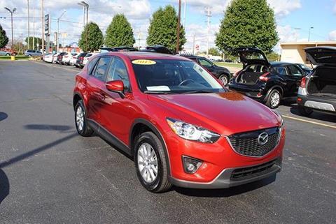 2015 Mazda CX-5 for sale in Mishawaka, IN