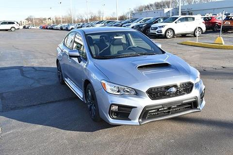 2018 Subaru WRX for sale in Mishawaka, IN