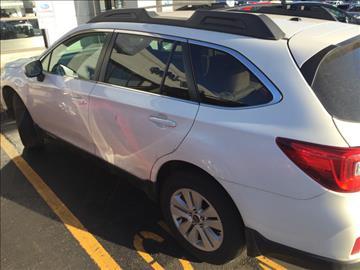 2015 Subaru Outback for sale in Mishawaka, IN