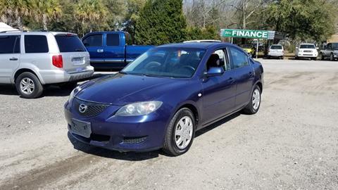 2004 Mazda MAZDA3 for sale in West Columbia, SC