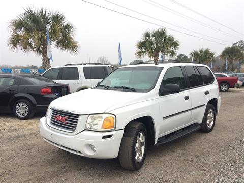 2008 GMC Envoy for sale in West Columbia, SC