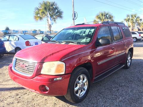 2003 GMC Envoy XL for sale in West Columbia, SC
