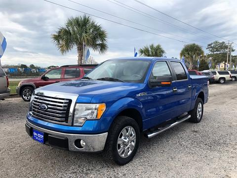 2010 Ford F-150 for sale in West Columbia, SC