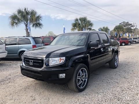 2011 Honda Ridgeline for sale in West Columbia, SC