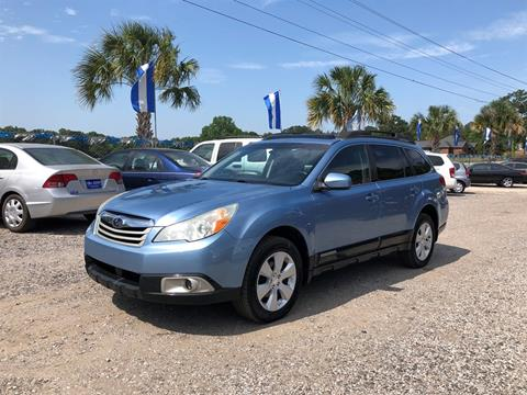 2011 Subaru Outback for sale in West Columbia, SC