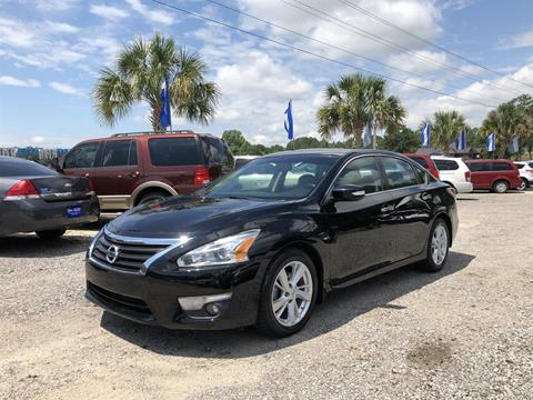 2014 Nissan Altima for sale in West Columbia, SC