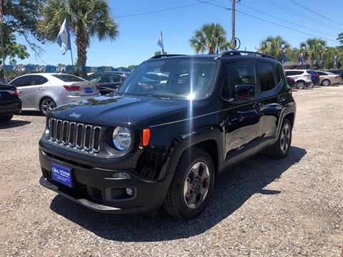 2018 Jeep Renegade for sale in West Columbia, SC