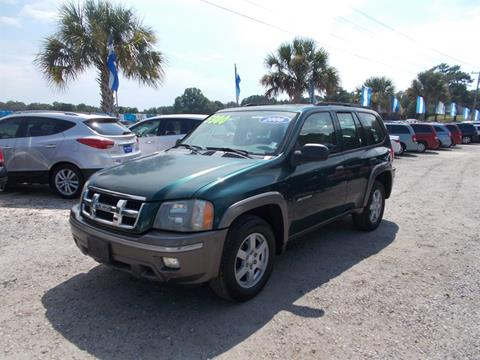 2006 Isuzu Ascender for sale in West Columbia, SC