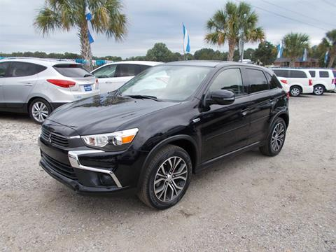 2016 Mitsubishi Outlander Sport for sale in West Columbia, SC