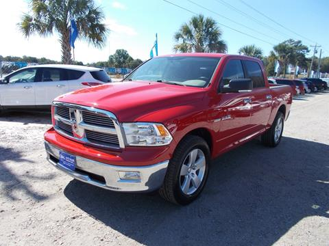 2009 Dodge Ram Pickup 1500 for sale in West Columbia, SC