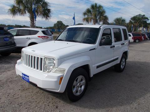2012 Jeep Liberty for sale in West Columbia, SC