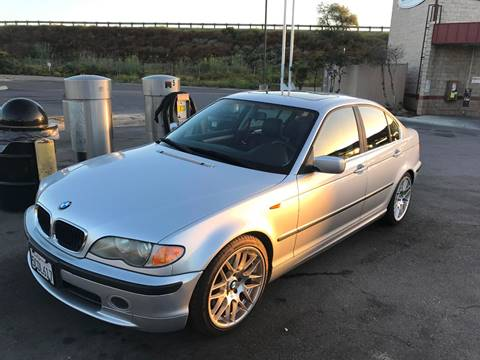 2003 BMW 3 Series for sale in Vista, CA