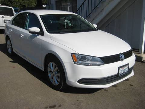 2011 Volkswagen Jetta for sale at Quality Auto Outlet in Vista CA