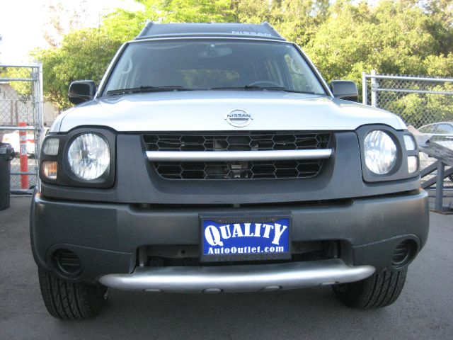 2004 Nissan Xterra For Sale At Quality Auto Outlet In Vista CA