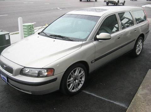 2002 Volvo V70 for sale at Quality Auto Outlet in Vista CA