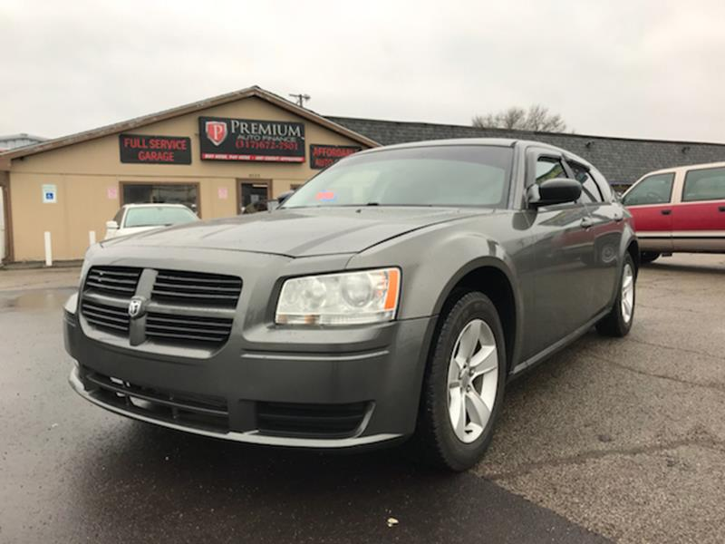 rt used wagon magnum awd sale for dodge