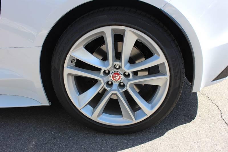 2016 Jaguar F-TYPE AWD S 2dr Convertible - Washington Township MI