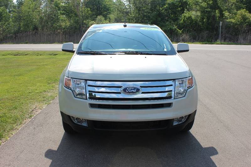 2007 Ford Edge SEL Plus 4dr SUV - Washington Township MI