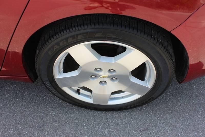 2009 Chevrolet Malibu LT2 4dr Sedan w/HFV6 Engine Package - Washington Township MI
