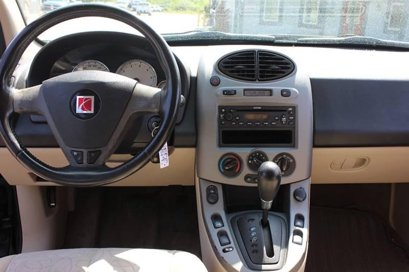 2004 Saturn Vue AWD 4dr SUV V6 - Washington Township MI