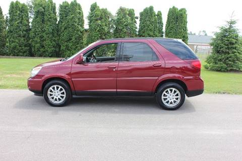2007 Buick Rendezvous for sale in Washington Township, MI