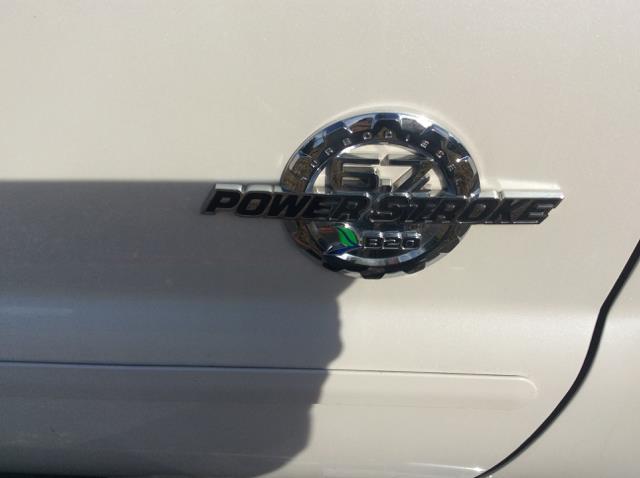 2016 Ford F-350 Super Duty 4x4 Lariat 4dr Crew Cab 6.8 ft. SB SRW Pickup - Washington Township MI