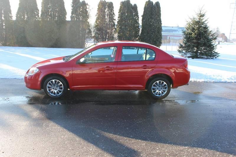 2005 Chevrolet Cobalt 4dr Sedan In Washington Township Mi D B