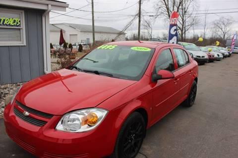 2009 Chevrolet Cobalt for sale at D & B Auto Sales LLC in Washington Township MI
