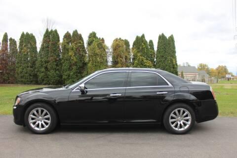 2012 Chrysler 300 for sale at D & B Auto Sales LLC in Washington Township MI