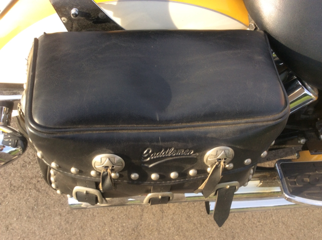 1996 Honda Shadow MOTOR CYCLE - Washington Township MI