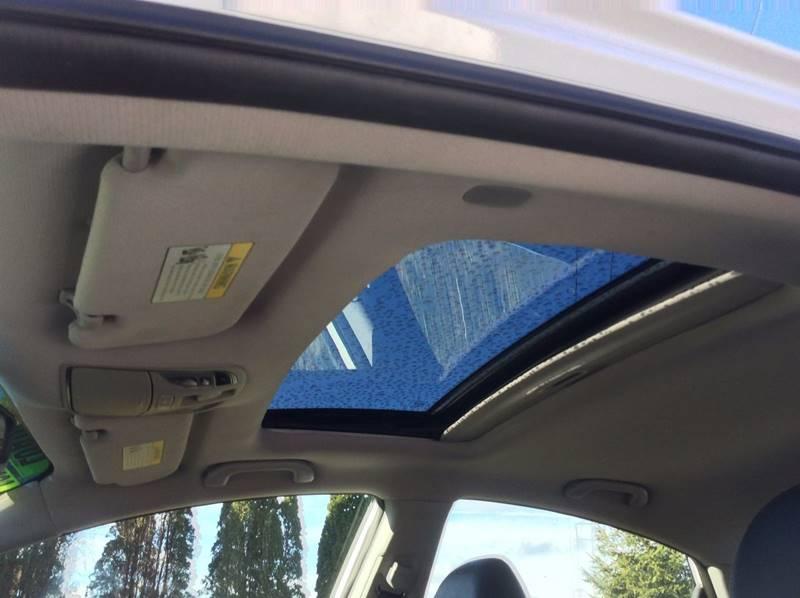 2014 Hyundai Sonata Limited 4dr Sedan - Washington Township MI