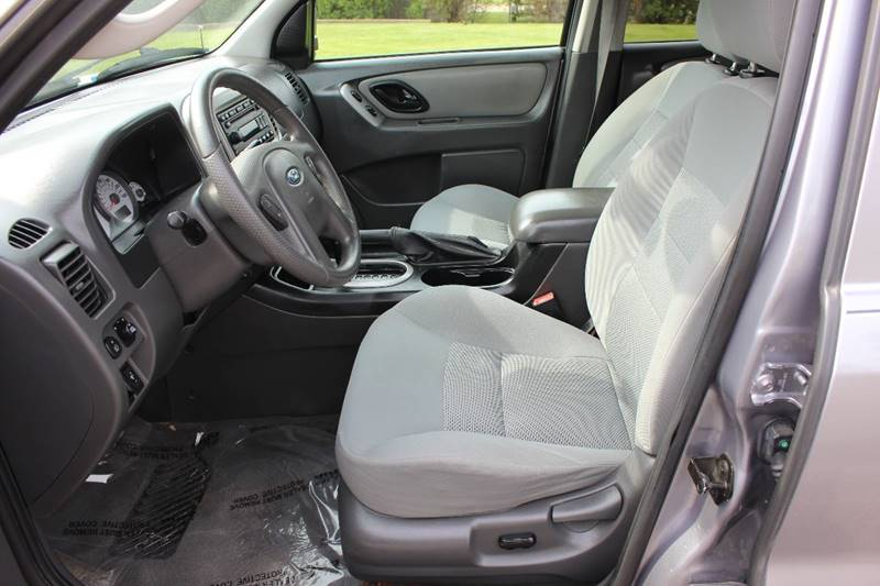 2007 Ford Escape XLT 4dr SUV V6 - Washington Township MI