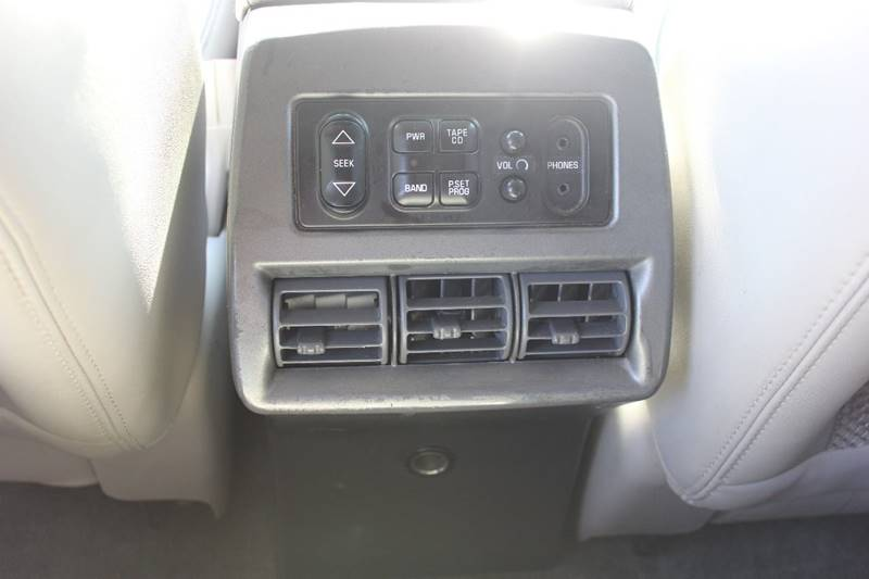 2006 Buick Rendezvous AWD CX 4dr SUV - Washington Township MI