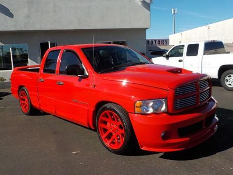 Dodge Ram Pickup 1500 Srt 10 For Sale In Hutchinson Ks