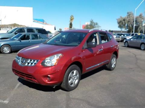 2015 Nissan Rogue Select for sale in Mesa, AZ