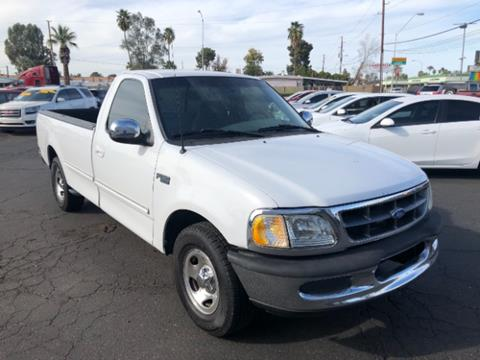 1997 Ford F-150 for sale in Mesa, AZ