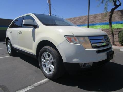 2007 Ford Edge For Sale >> Ford Edge For Sale In Mesa Az Brown Brown Wholesale