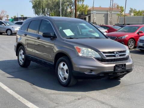 2010 Honda CR-V for sale at Brown & Brown Wholesale in Mesa AZ