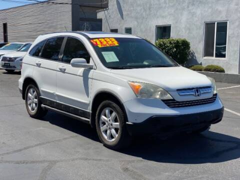 2007 Honda CR-V for sale at Brown & Brown Wholesale in Mesa AZ