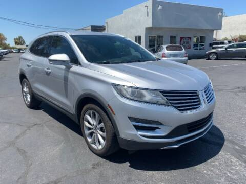 2015 Lincoln MKC for sale at Brown & Brown Wholesale in Mesa AZ